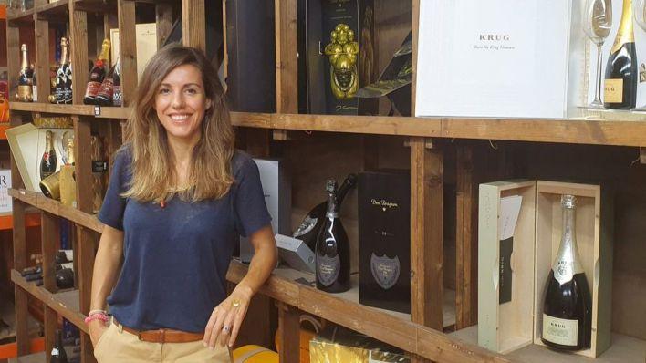 'Podemos estar orgullosos de los grandes vinos que hacemos en la isla'