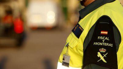 Detenido en Alcúdia un hombre buscado por la Interpol
