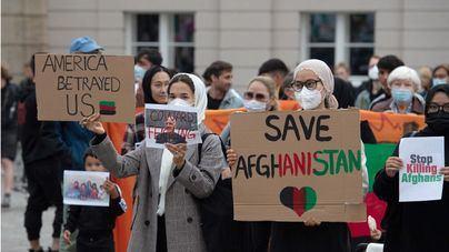 Convocan una concentración por los derechos de las mujeres afganas este viernes en Palma y Manacor