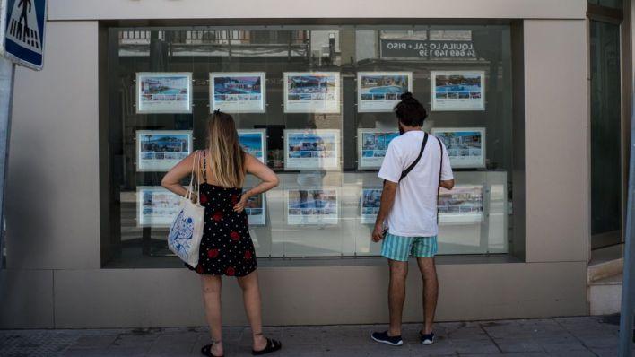 Los baleares pagan un 51 por ciento más por una vivienda que hace cinco años
