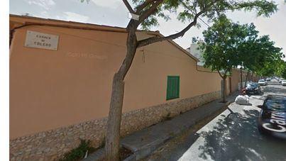 El Govern mantiene a la calle Toledo en el censo franquista de Palma