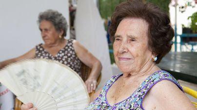 Máximas de 34 grados en el interior de Mallorca