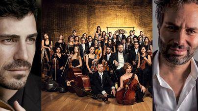 El Concierto de Aranjuez con Pablo Sáinz-Villegas, ADDA Sinfónica y Josep Vicent, este sábado en el Festival de Pollença