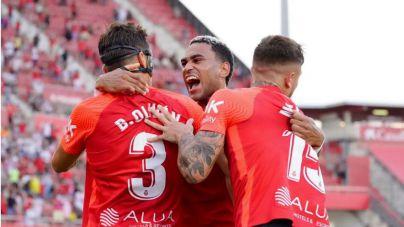 El Mallorca busca en Mendizorroza su primera victoria