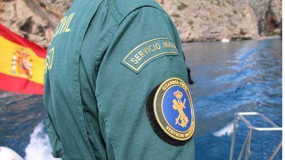 Muere ahogado un niño de 12 años cuando practicaba pesca submarina en Ibiza