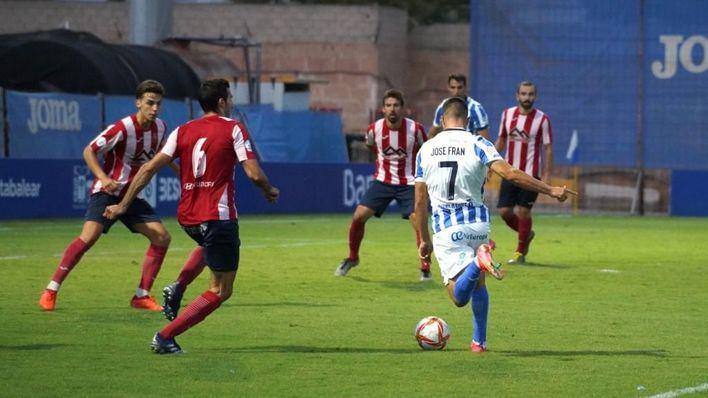 El Atlético Baleares se alza con el Trofeo Nicolás Brondo