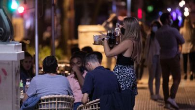 Mallorca mantiene las mismas restricciones una semana más