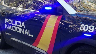 Arrestados por agredir a un joven en Can Pere Antoni tras intentar robarle el móvil