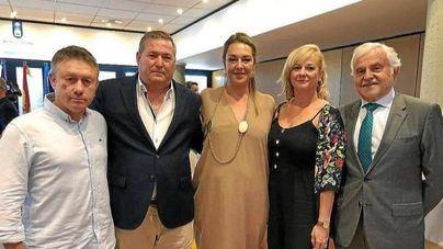Cañellas renuncia a su acta de concejal en el PP de Calvià
