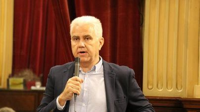 Josep Melià sustituye a Lina Pons como portavoz parlamentario de El Pi