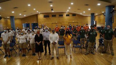 Terminan cuatro programas del SOIB que han permitido la contratación de 48 personas en Calvià