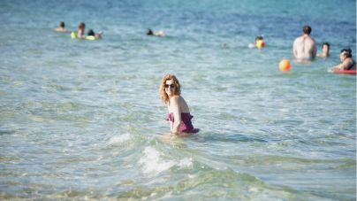 Baleares ya recibe más turistas nacionales que antes del Covid