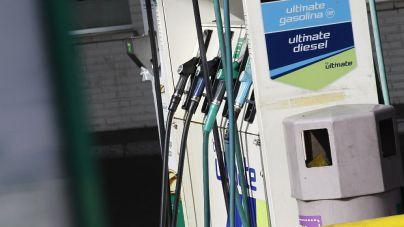 Baleares es la comunidad en la que más se paga por el combustible