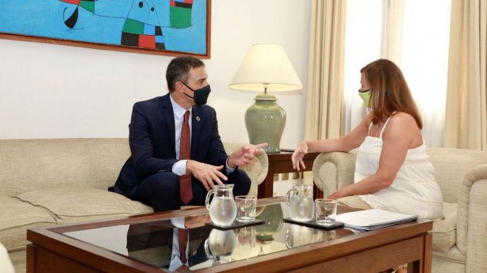 El Estado defiende que no está obligado a dotar el factor de insularidad de Baleares en los Presupuestos