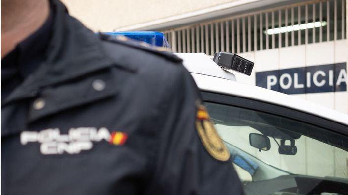 Cae en Mallorca un alemán que atracó a punta de pistola una gasolinera en su país