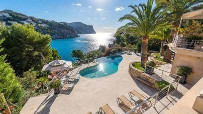 3 de las 4 casas más caras de España están en Mallorca