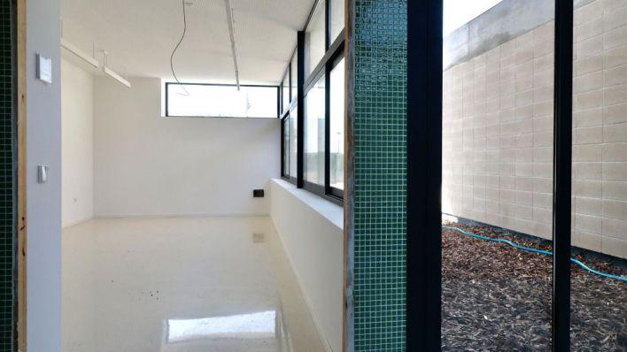 Las obras de ampliación del CEIP Guillem Ballester i Cerdó de Muro dotan al centro de 6 nuevas aulas