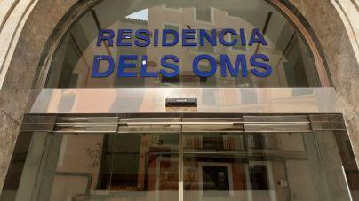 Las residencias de Baleares tienen 27 ancianos contagiados, seis más en un día