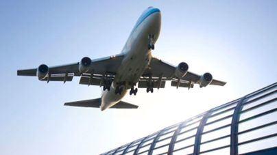 Baleares operará este fin de semana cerca de 4.000 vuelos