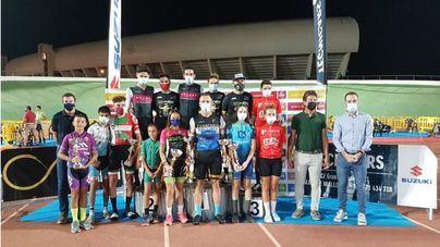 'Les Nits de Ciclisme en Pista a Son Moix' se despiden por todo lo alto