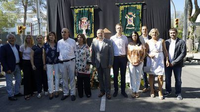 Calvià recuerda este lunes a los dos guardias civiles asesinados por ETA en 2009
