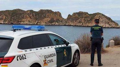 Interceptan a 18 migrantes en la costa de Mallorca