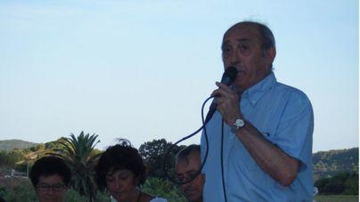 Fallece Manuel Monerris, histórico dirigente del PP Menorca