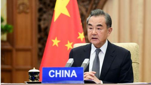 China pide a Estados Unidos