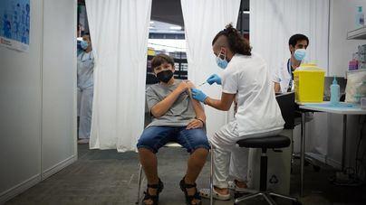Prolongan la vacunación sin cita durante todo el mes de septiembre