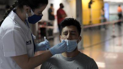 Septiembre arranca con la cifra de contagios más baja desde junio