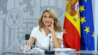 El Gobierno propone un alza del salario mínimo de 15 euros este año