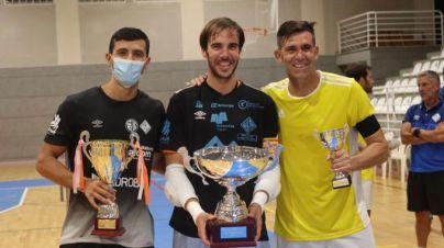 El Palma Futsal, campeón del Torneo Grupo Bonanza en Muro