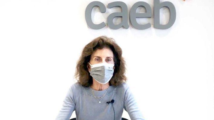 """CAEB: """"La administración debe dar soporte a las empresas y agilizar la llegada de los fondos europeos"""