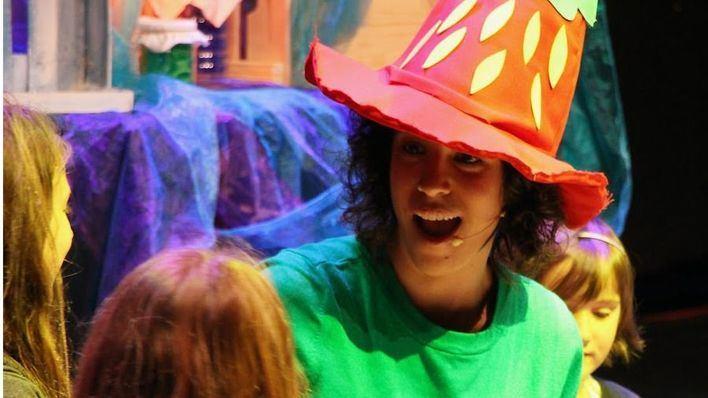 Llega el 'Magrana Petit Fest', un festival cultural pensado para los niños de Marratxí