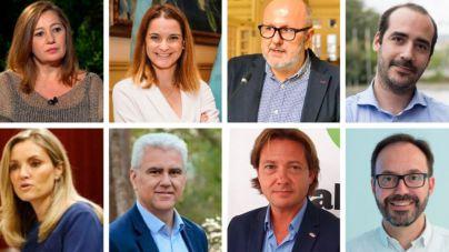 Pandemia, nuevos actores y mucha incertidumbre en el inicio del curso político en Baleares