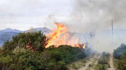 Incendios forestales y turismo: el fuego también influye a la hora de elegir destino