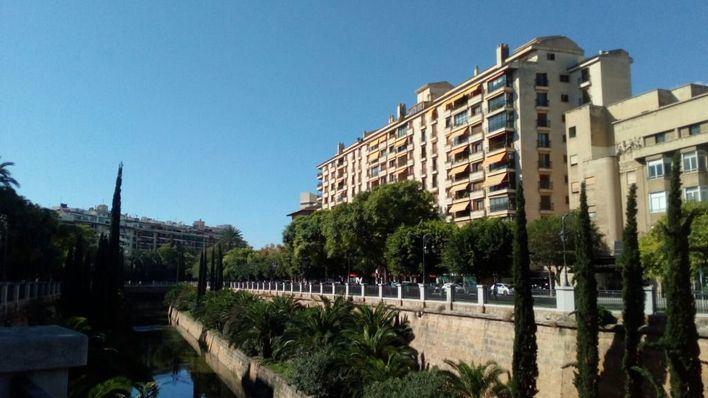 Baleares y Canarias lideran la subida del precio de la vivienda en agosto, con un 7,9 por ciento