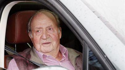A la espera de Suiza: Fiscalía cree que Juan Carlos I cobró comisiones internacionales