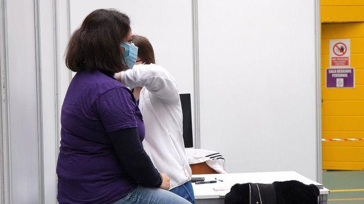La vacunación en España avanza: casi 34 millones de ciudadanos con pauta completa
