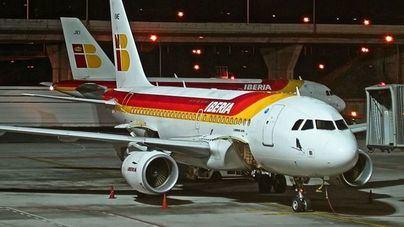 Baleares opera 1.351 vuelos, un 106,57 por cien más que en 2020