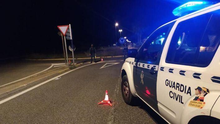 La Guardia Civil detiene a un hombre por dos robos en Lloseta
