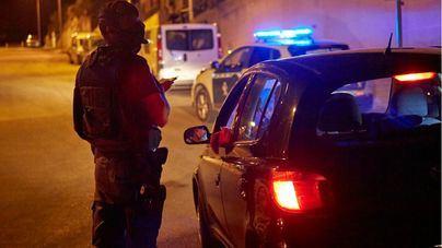 Dos arrestados por venta de drogas en Alcúdia y Santa Ponça