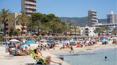 Baleares inicia septiembre con un 43 por ciento más de reservas hoteleras que en 2019