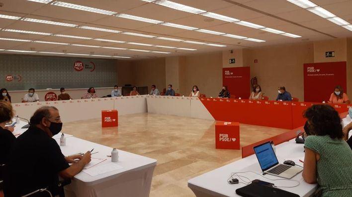El PSIB celebrará su 14 Congreso los próximos 27 y 28 de noviembre en Inca