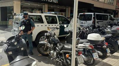 Operación policial en Mallorca por una macroestafa internacional