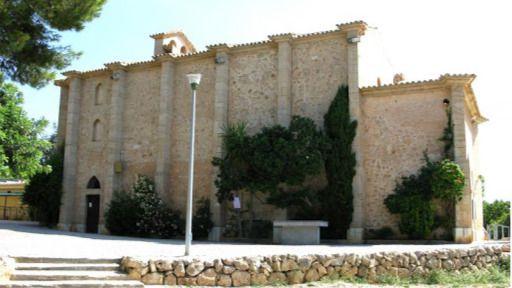 La Justicia impide la construcción de un restaurante junto al Oratorio de Portals