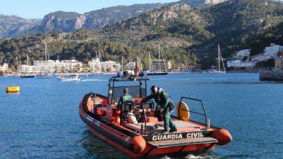 Port de Sóller: monta una fiesta en su yate y le raja las neumáticas a otros navegantes que se quejaban