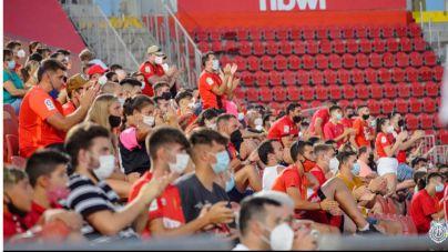 El 88,3 por ciento de los encuestados cree que el Mallorca ha fichado bien este verano