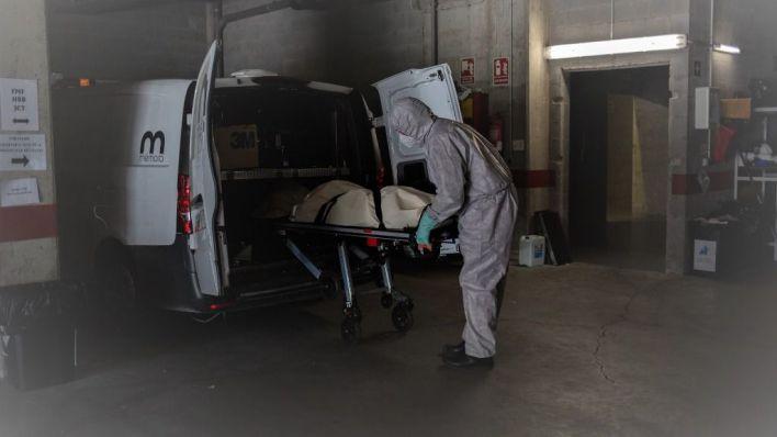El 35 por ciento de las muertes por Covid en España fueron en residencias