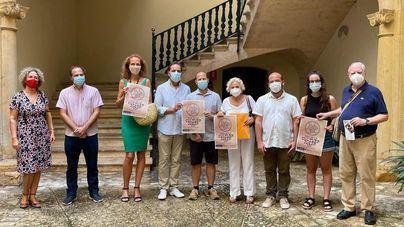 El Ayuntamiento de Palma difunde la cultura judía en septiembre y octubre